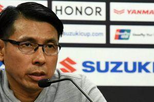 HLV Tan Cheng Hoe dành những lời khen 'có cánh' cho đội tuyển Việt Nam