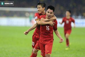 CĐV Thái Lan 'cảm thấy xấu hổ' sau khi xem trận đấu giữa Việt Nam và Malaysia