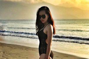 Nhan sắc U30 trông như nữ sinh của nàng chuyên gia trang điểm Hà Thành