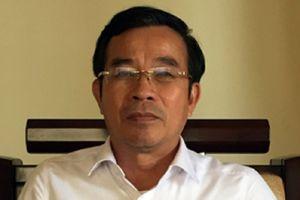 Đà Nẵng kỷ luật Chủ tịch quận, Nghệ An có tân Phó chủ tịch tỉnh 44 tuổi