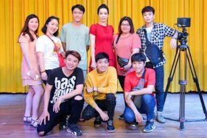 Trịnh Kim Chi tuyển chọn diễn viên cho dự án phim 'Thiên Thần Sa Ngã'