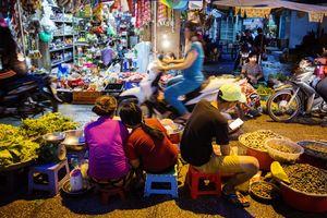 Bloomberg: 4 yếu tố giúp Việt Nam hưởng lợi chiến tranh thương mại Mỹ-Trung