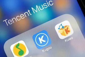 Tencent Music chính thức IPO huy động được 1,1 tỷ USD