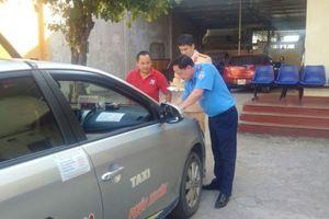Quảng Ninh: Kiểm tra ATGT doanh nghiệp vận tải để xảy ra tai nạn