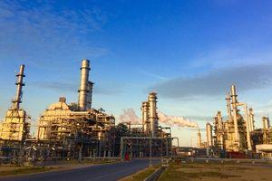 Lọc hóa dầu Nghi Sơn chính thức vận hành thương mại vào ngày 14/12