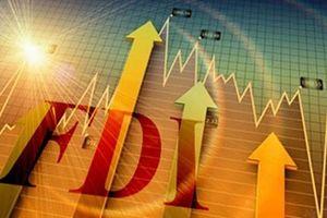 Tác động của khủng hoảng tài chính toàn cầu năm 2008 đến khả năng thu hút vốn FDI vào bất động sản Việt Nam: Dự báo và khuyến nghị