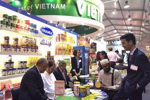 Mời tham dự Hội thảo 'Giới thiệu thị trường Trung Đông - Châu Phi: Cơ hội giao thương và thúc đẩy xuất khẩu hàng hóa'