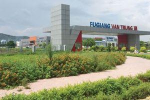 Bắc Giang: Kiên quyết không mở rộng đầu tư với doanh nghiệp nợ đọng BHXH
