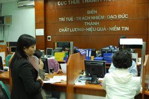 Hà Nội: Lộ thêm hàng loạt doanh nghiệp nợ thuế tiền tỷ