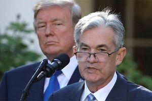 Tổng thống Donald Trump: FED không nên tăng lãi suất vào tuần tới