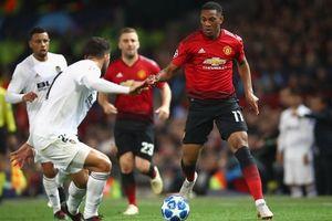 Valencia - MU: Thầy trò HLV Mourinho tiếp đà thăng hoa?