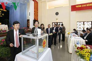 Chủ tịch HĐND tỉnh Lâm Đồng có số phiếu tín nhiệm cao nhiều nhất