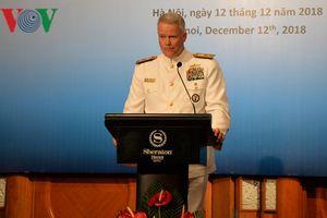 Hoa Kỳ và Việt Nam kỷ niệm 30 năm hợp tác tìm kiếm người Mỹ mất tích