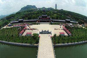 Doanh nghiệp Xuân Trường muốn làm 'siêu' dự án ở chùa Hương