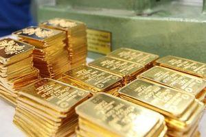 Giá vàng hôm nay 12/12: Vàng và đồng USD cùng tăng giá