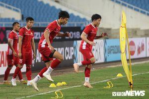 Quá phấn khích khi xem tuyển Việt Nam đá bóng có thể bị rối loạn nhịp tim