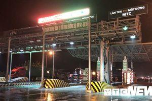 Sắp thu phí BOT Quốc lộ 10, đoạn từ cầu Quán Toan đến cầu Nghìn nối Hải Phòng với Thái Bình