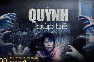 'Quỳnh búp bê' đứng đầu danh sách top 10 phim Việt được tìm kiếm nhiều nhất năm