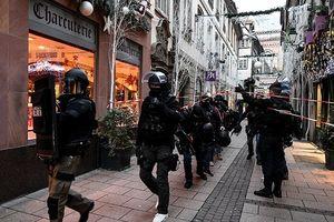 Pháp: Vụ tấn công Strasbourg là hành động khủng bố