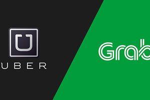 Grab mong Hội đồng cạnh tranh có phán quyết tích cực vụ mua lại Uber