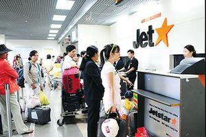 Đi máy bay giá rẻ, cẩn thận mất nửa triệu đồng tiền cước hành lý
