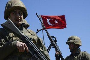 Mỹ phản đối hoạt động quân sự đơn phương của Thổ Nhĩ Kỳ ở bắc Syria