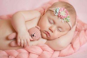 Học ngay bí quyết chăm sóc trẻ sơ sinh trong mùa lạnh