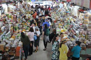 Du lịch kích cầu mua sắm tại chợ truyền thống Đà Nẵng