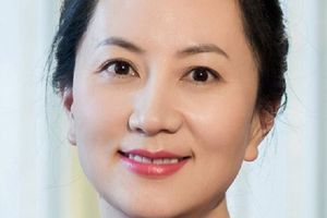 Tài liệu tại tòa hé lộ cuộc sống cá nhân của 'công chúa Huawei'