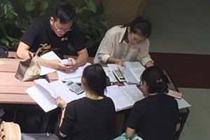 Trường đại học ở Sài Gòn mở cửa đến khuya cho sinh viên ôn thi
