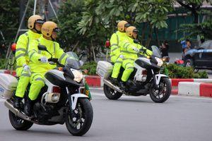 CSGT cả nước mở cao điểm phòng chống đua xe, gây rối trật tự