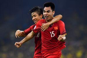 Tuyển Việt Nam có nhiều cầu thủ ghi bàn nhất tại AFF Cup