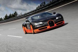 Giá thay bình nhiêu liệu Bugatti Veyron mua được Audi S3