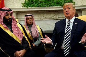Thượng viện Mỹ 'chặn' đường vũ khí tới Ả Rập của chính quyền ông Trump