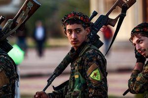 Mỹ 'dằn mặt' Thổ Nhĩ Kỳ vì định tấn công vùng đông bắc Syria