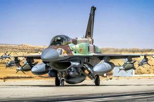 Thêm cơ hội mua F-16 giá rẻ chất lượng cao