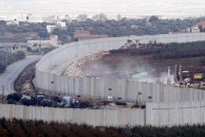 Căng thẳng quan hệ Israel-Lebanon