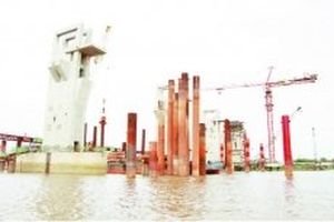 Cần sớm khởi động lại dự án chống ngập