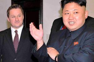Vì sao Trung Quốc bắt 'bạn thân' của ông Kim Jong-un?