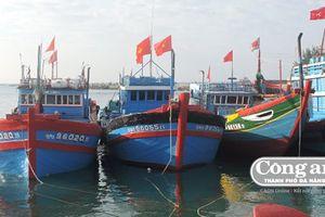 Cảnh giác với hành vi lôi kéo ngư dân tham gia khai thác hải sản bất hợp pháp tại nước ngoài