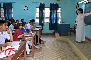Đà Nẵng tăng chỉ tiêu biên chế đối với ngành Giáo dục