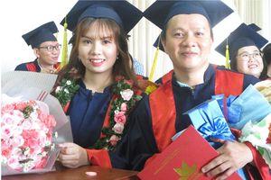 Trường Đại học Công nghệ miền Đông: Quả ngọt đầu mùa