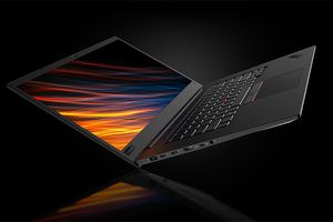 Lenovo ra máy trạm di động ThinkPad P1 và P72