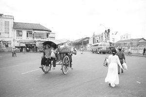 Ảnh đặc sắc Sài Gòn năm 1965 qua ống kính James Kidd