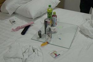 Công an được quyền đột xuất kiểm tra hành chính nhà nghỉ, khách sạn khi nào?