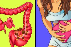 9 cách hiệu quả giảm đau dạ dày nhanh chóng không cần tới thuốc