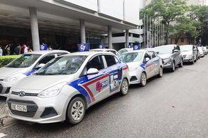Liên minh taxi Việt: Hợp nhất để cạnh tranh