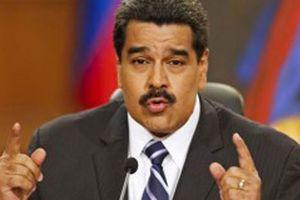 Tổng thống Venezuela nêu tên người âm mưu ám sát ông và lật đổ chính quyền