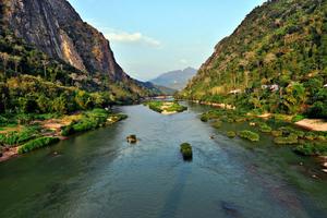 Hợp tác Mekong-Lan Thương: Cho một dòng sông phát triển bền vững