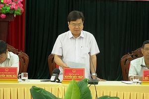 Kon Tum: Khởi tổ vụ phá rừng tại huyện Kon PLông
